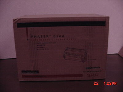 NEW Genuine Xerox Phaser 6200 Color Imaging Unit 016201200   ()