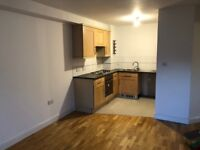 one bedroom apartment with secure carpark in center of maidstone