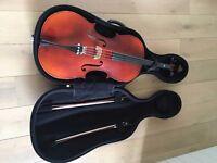3/4 size Cello - £100 o.n.o