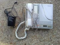 Panasonic KX-T2445BE Answering Machine