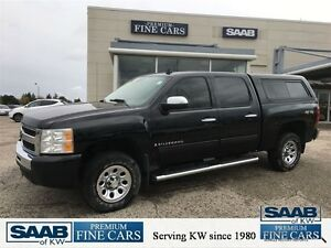 2009 Chevrolet Silverado 1500 4x4 LT ACCIDENT FREE KEYLESS ENTRY