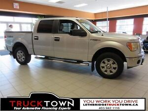 2010 Ford F-150 TOWING PACKAGE-BACKUP CAMERA