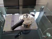 Brand new mini pressure cooker £10