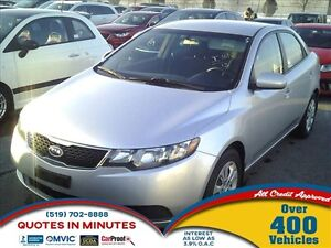 2013 Kia Forte LX PLUS | CLEAN | MUST SEE