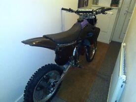 Crosser KX100
