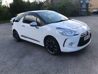 Citroen ds3 D sport plus Thp