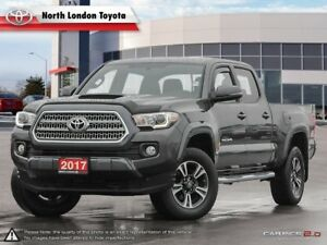 2017 Toyota Tacoma SR5 Tow up to 6400lb with great off road c...