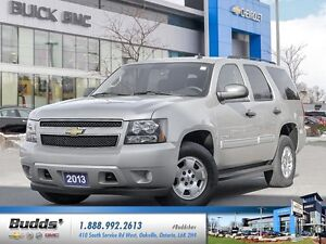 2013 Chevrolet Tahoe LS Safety & Re Conditioned