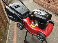 Mountfield. HP 454. Push propelled petrol Lawnmower