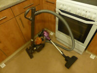 £25 Total Dyson Dc26 City Mini & Beldry Stick Hoover Thrown In.