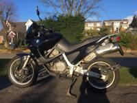BMW F650 Funduro Motorbike Motorcycle 22k mileage