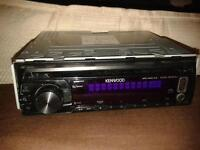 i am selling my kenwood car sterio