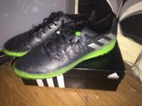 Adidas AstroTurf boots size 11