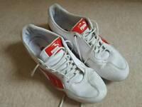 Men's Puma Shoes - Ducati