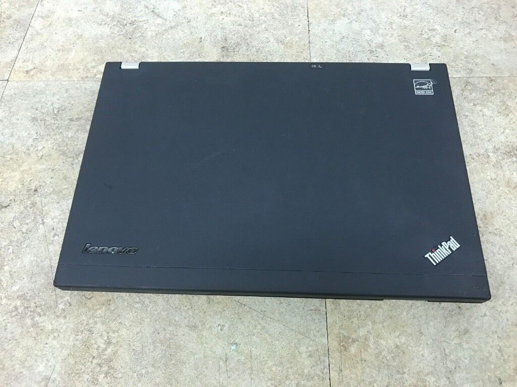 LENOVO THINKPAD X230 LAPTOP INTEL CORE i7 2 9GHZ 8GB 500GB | in South  Ockendon, Essex | Gumtree