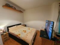 Very large double bedroom to rent in manor park 15min to Stratford