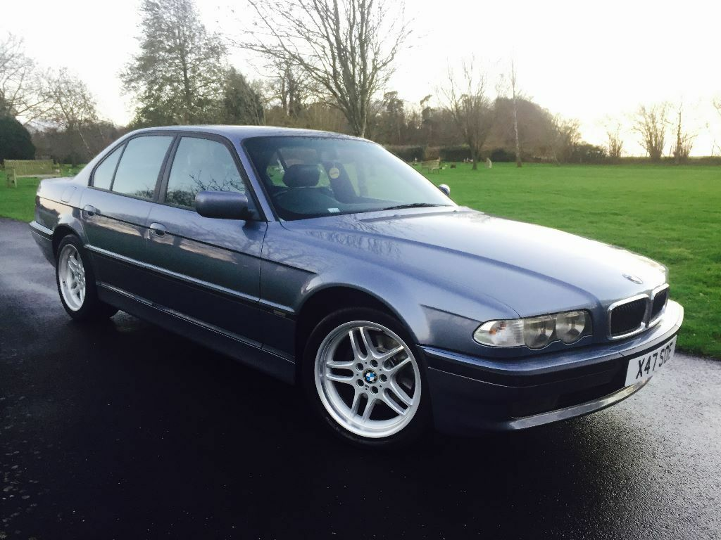 bmw 728i sport m paralel alloys e38 facelift in high wycombe buckinghamshire gumtree. Black Bedroom Furniture Sets. Home Design Ideas