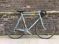 Vintage Men's & Ladies PEUGEOT Racing Road Bikes - Restored 80s & 90s Retro Racers