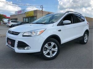 2014 Ford Escape SE 4WD PANORAMA ROOF BACK UP CAMERA