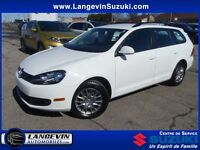 2013 Volkswagen Golf Wagon/AUT/CRUISE CONTROL