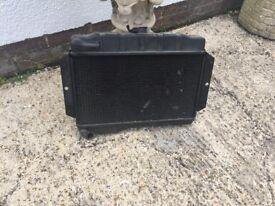 Mgb 1.8 radiator vgc