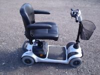 INVACARE LINX MOBILITY SCOOTER