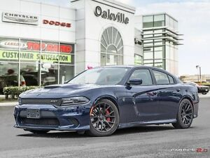 2016 Dodge Charger SRT HELLCAT | 1 OWNER | NAVI | SUNROOF | 707