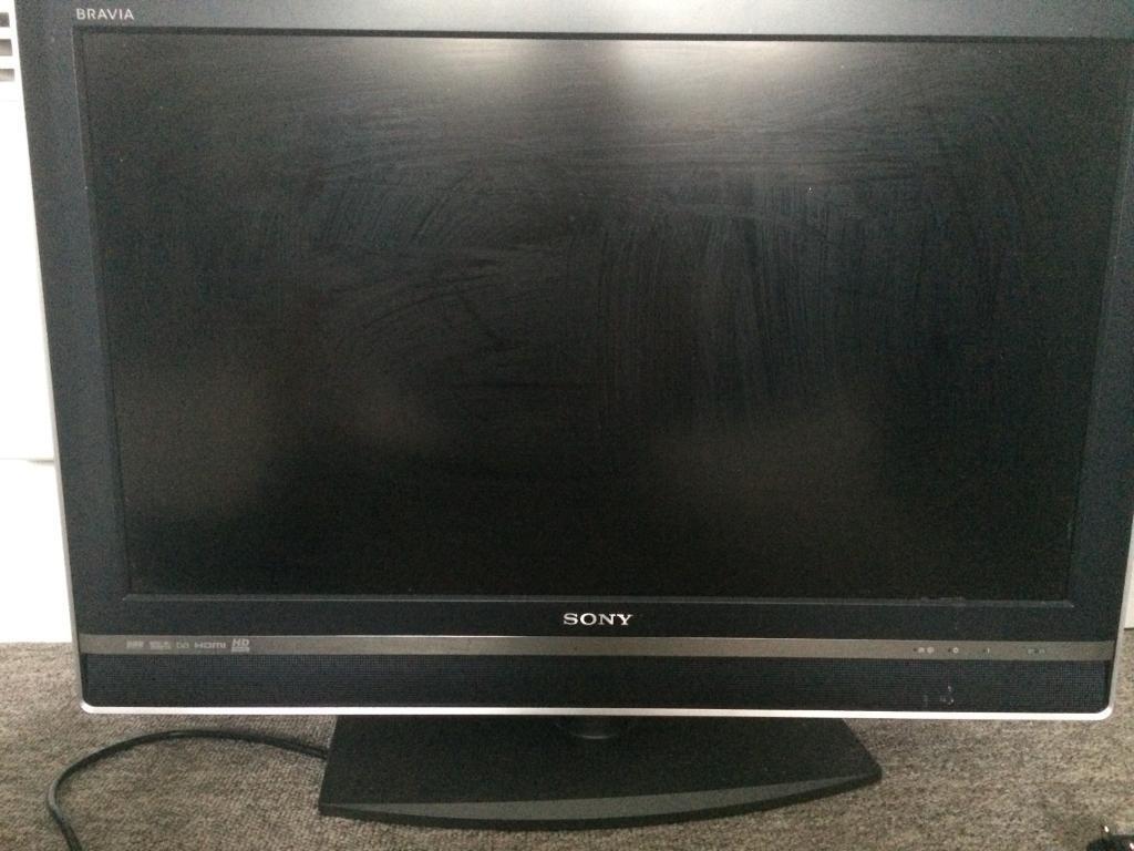 TV SONY BRAVIA - Model KDL-32v2500