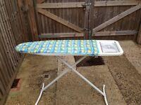 Ironing board;
