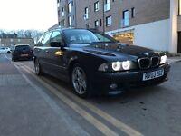 BMW 5 Series 530d Sport Touring DEPOSIT TAKEN