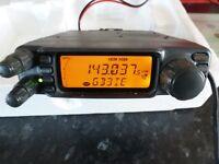YAESU FT-7100 M Transceiver RADIO.