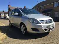 Vauxhall zafira diesel automatic for sale, not Toyota,golf,polo,Honda,ford,Citroen,Renault