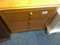 Bedside cabinet #31667 £35