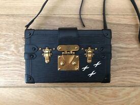 Louis Vuitton Petite Malle Hand Bag