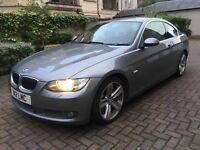 BMW 335i SE FSH Very good condition