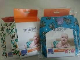 Miosolo reusable nappies