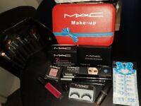 Mac make up & kylie make up