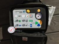 BMW tyre repair kit new
