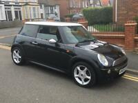BMW MINI 1.4 D DIESEL 6 SPEED MANUAL ONLY 114k RUNS AND DRIVES PERFECT GREAT 1ST CAR