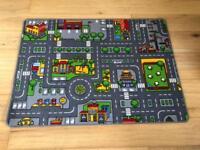Play mat/rug for children