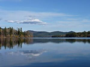 .62 acre for sale at Deka Lake