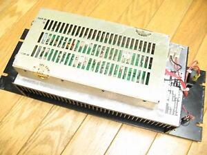 TPL 100W UHF Linear Amplifier