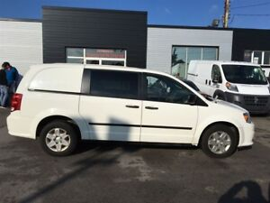 2012 Ram Cargo Van shelving fin or lease from 4.99