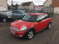 59 Mini One 1.4, 6 speed, 57k FSH