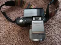 Sony NEX 3 with 5 lenses