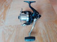 2 shimano ultegra 5500 xtc reels swap for fox fx9 reels