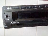 Cd ,Radio,MP3,Sanyo /car