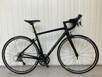 "Specialized Allez Claris Alu/Carbon Road Bike NEAR NEW!! (21""/54cm)"