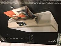 HP 110 wireless printer