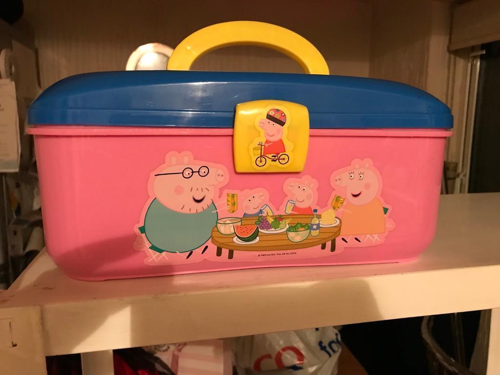 Peppa pig case